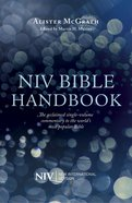 NIV Bible Handbook eBook