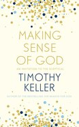 Making Sense of God eBook