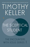 The Sceptical Student Ebook eBook