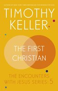 The First Christian eBook