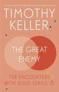 The Great Enemy eBook