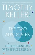 The Two Advocates eBook