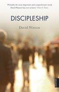 Discipleship eBook