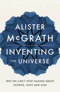 Inventing the Universe eBook