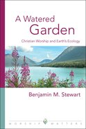 A Watered Garden eBook