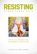 Resisting Structural Evil eBook