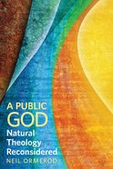 A Public God eBook