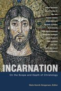 Incarnation eBook