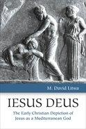 Iesus Deus eBook