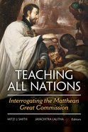 Teaching All Nations eBook