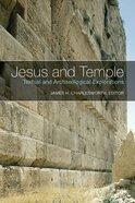Jesus and Temple eBook