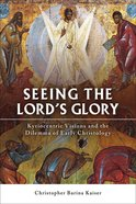 Seeing the Lord's Glory eBook