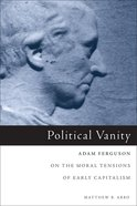 Political Vanity eBook