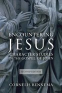 Encountering Jesus eBook