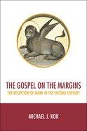 The Gospel on the Margins eBook