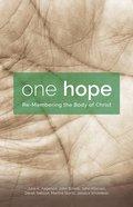 One Hope eBook