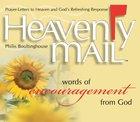 Heavenly Mail/Words/Encouragment eBook