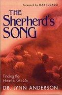 The Shepherd's Song eBook