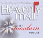 Heavenly Mail/Words of Wisdom eBook