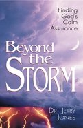 Beyond the Storm eBook