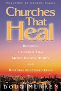 Churches That Heal eBook