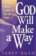 God Will Make a Way eBook