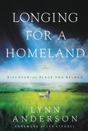 Longing For a Homeland eBook