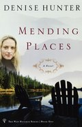 Mending Places (#01 in New Heights Series) eBook