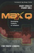 Max Q For Youth Leaders eBook