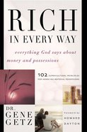 Rich in Every Way eBook