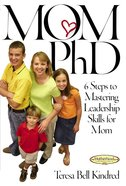 Mom Ph.D. eBook