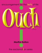 Ouch! Gift (Exclamation Series) eBook