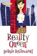 Reality Queen eBook