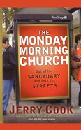 The Monday Morning Church eBook