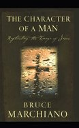 The Character of a Man eBook