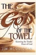 God of the Towel eBook