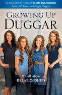 Growing Up Duggar eBook