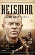 Heisman eBook