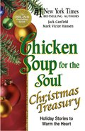 Christmas Treasury (Chicken Soup For The Soul Series) eBook