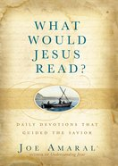 What Would Jesus Read? eBook