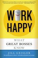 Work Happy eBook