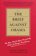 The Brief Against Obama eBook