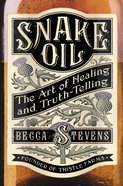 Snake Oil eBook