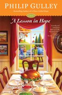 A Lesson in Hope (#02 in Hope Series) eBook