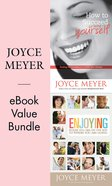 Joyce Meyer Ebook Value Bundle eBook