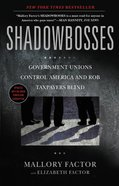 Shadowbosses eBook