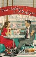 Your Heart's Desire eBook