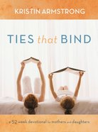 Ties That Bind eBook