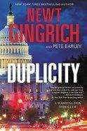 Duplicity eBook