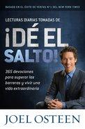 Lecturas Diarias Tomadas De D El Salto! eBook